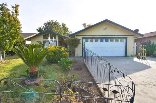 1478 Morris Avenue, Clovis, CA 93611 (#533832) :: Your Fresno Realtors | RE/MAX Gold