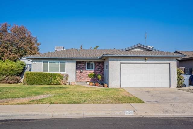 621 W Donner Avenue, Clovis, CA 93612 (#533841) :: FresYes Realty