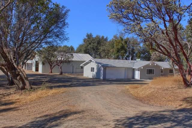 31188 Tera Tera Ranch Road, North Fork, CA 93643 (#533845) :: Twiss Realty