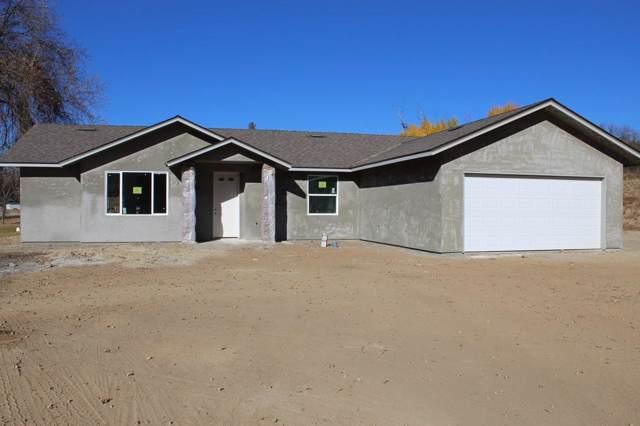 41176 Pamela Place, Oakhurst, CA 93644 (#533852) :: Twiss Realty