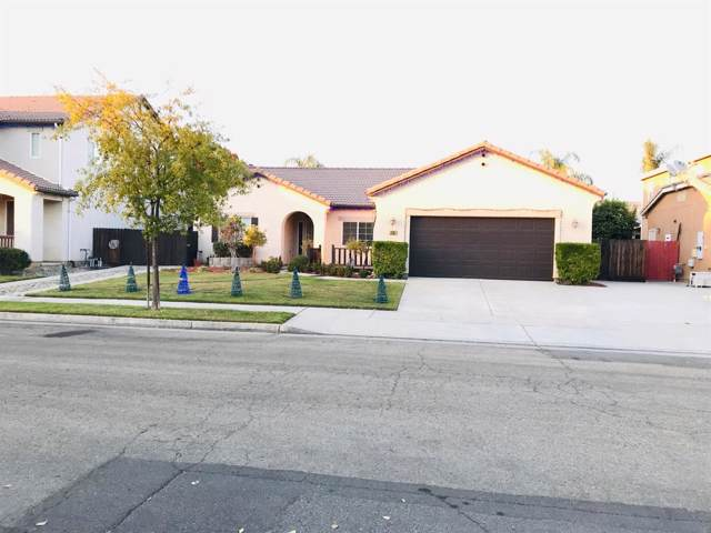 3147 Indianapolis Avenue, Clovis, CA 93619 (#533874) :: Raymer Realty Group