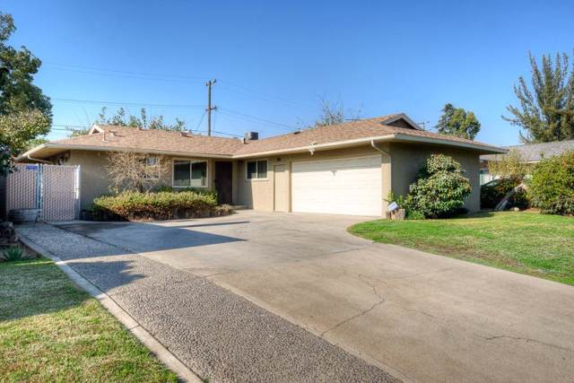 2823 N Warren Avenue, Fresno, CA 93705 (#533880) :: Raymer Realty Group