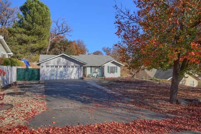 40539 Goldside Drive, Oakhurst, CA 93644 (#533886) :: Twiss Realty