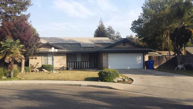 1148 N Michelle Drive, Dinuba, CA 93618 (#533888) :: Raymer Realty Group