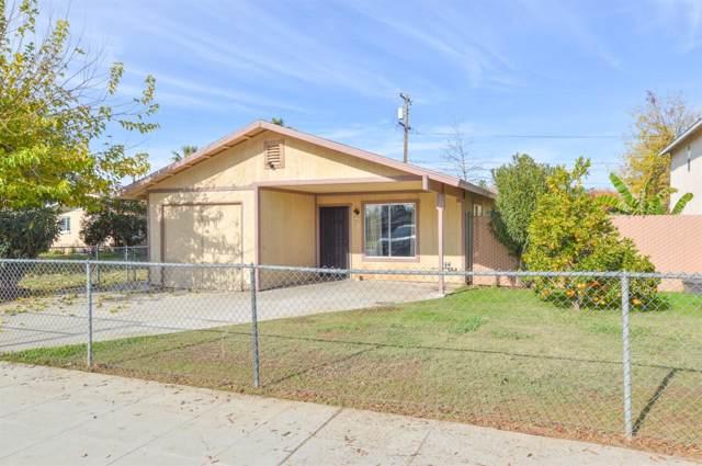 262 W Minarets Avenue, Fresno, CA 93650 (#533896) :: Raymer Realty Group