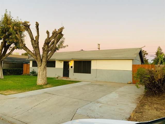 1550 6Th. Ave. Drive, Kingsburg, CA 93631 (#533900) :: Raymer Realty Group