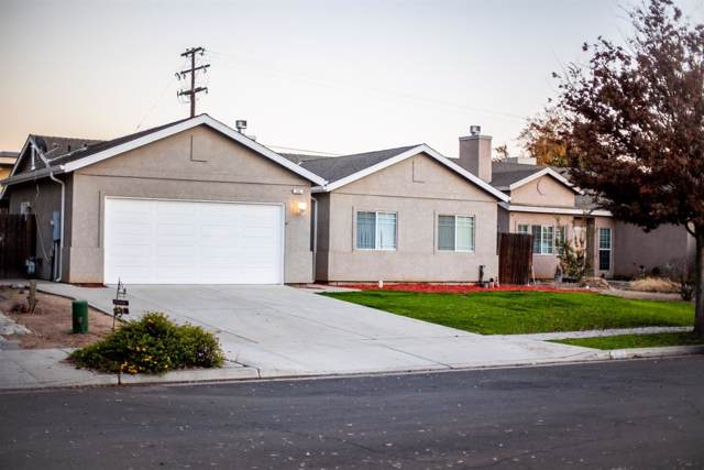 406 N Shelly Avenue, Fresno, CA 93727 (#533903) :: Dehlan Group