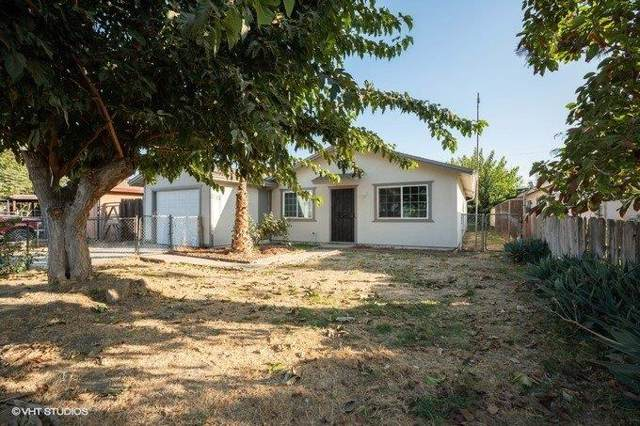 36466 Burke Drive, Traver, CA 93673 (#533918) :: FresYes Realty