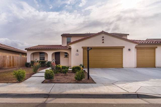 7225 E Vassar Avenue, Fresno, CA 93737 (#533930) :: Dehlan Group