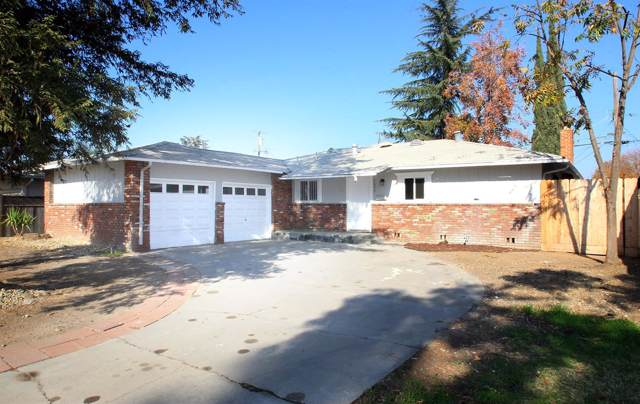 3843 E Shields Avenue, Fresno, CA 93726 (#533933) :: Dehlan Group