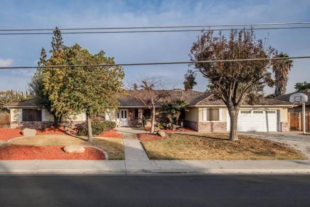 2601 N Douty Street, Hanford, CA 93230 (#533941) :: Twiss Realty