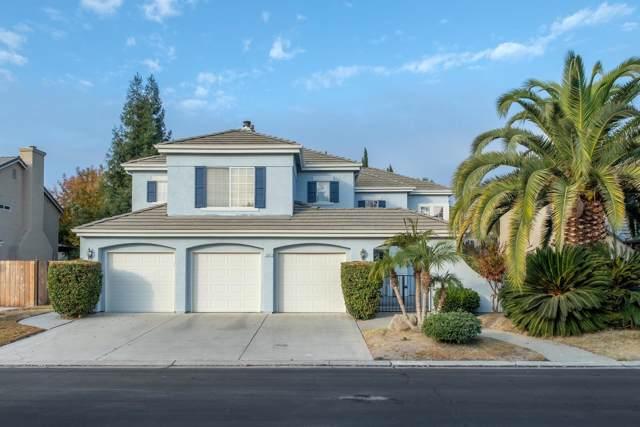 10247 N Sterling Lane, Fresno, CA 93730 (#533946) :: FresYes Realty