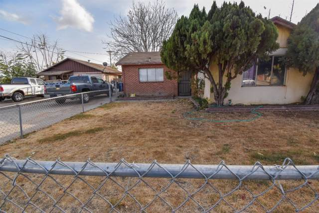 1516-1518 E Clinton Avenue, Fresno, CA 93704 (#533967) :: FresYes Realty
