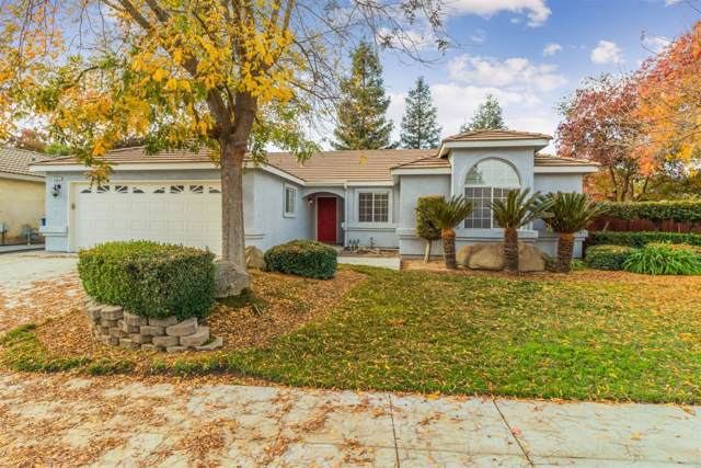 5597 N Wheeler Avenue, Fresno, CA 93722 (#533969) :: Dehlan Group