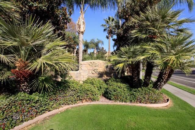2909 Huntington Boulevard #106, Fresno, CA 93721 (#533973) :: FresYes Realty