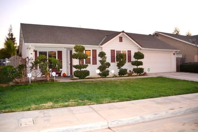 5115 W Amherst Avenue, Fresno, CA 93722 (#533991) :: Dehlan Group
