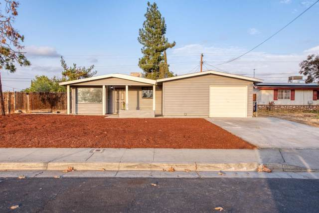 2601 Donner Avenue, Clovis, CA 93612 (#533995) :: Your Fresno Realtors | RE/MAX Gold