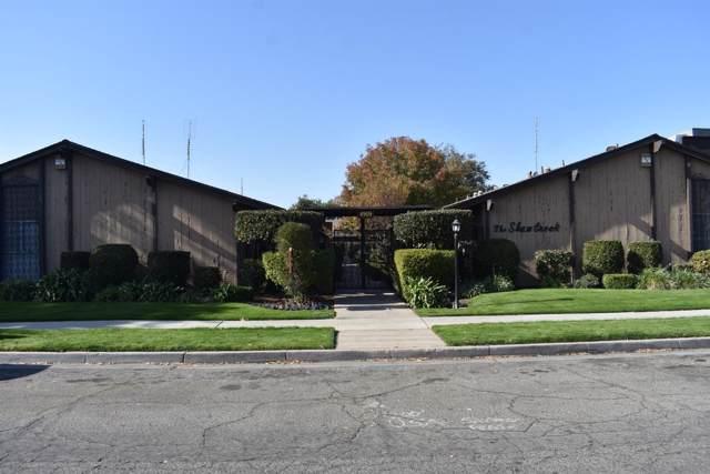 4909 N 7Th Street Y, Fresno, CA 93726 (#533997) :: Dehlan Group