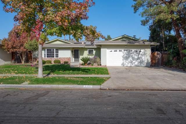 742 E Stuart Avenue, Fresno, CA 93710 (#534034) :: Dehlan Group