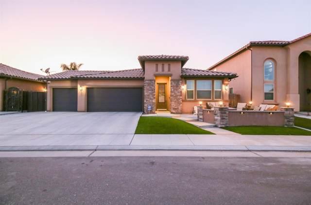 5543 N Lucy Ruiz Avenue, Fresno, CA 93723 (#534040) :: Dehlan Group
