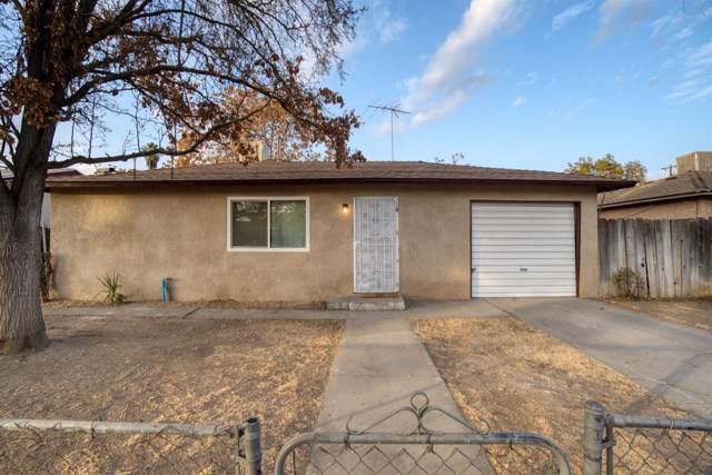 1327 E Calwa Avenue, Fresno, CA 93706 (#534074) :: FresYes Realty
