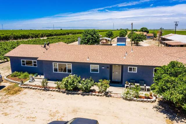12933 S Cornelia Avenue, Caruthers, CA 93609 (#534086) :: Twiss Realty
