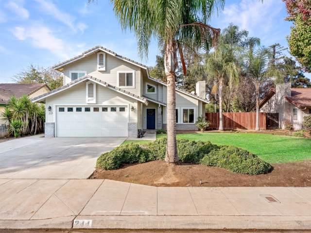 244 Filbert Avenue, Clovis, CA 93611 (#534131) :: Your Fresno Realtors | RE/MAX Gold