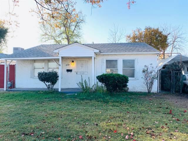 1210 E Garland Avenue, Fresno, CA 93704 (#534148) :: FresYes Realty