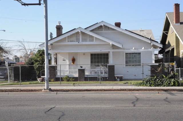401 N Abby, Fresno, CA 93701 (#534155) :: FresYes Realty