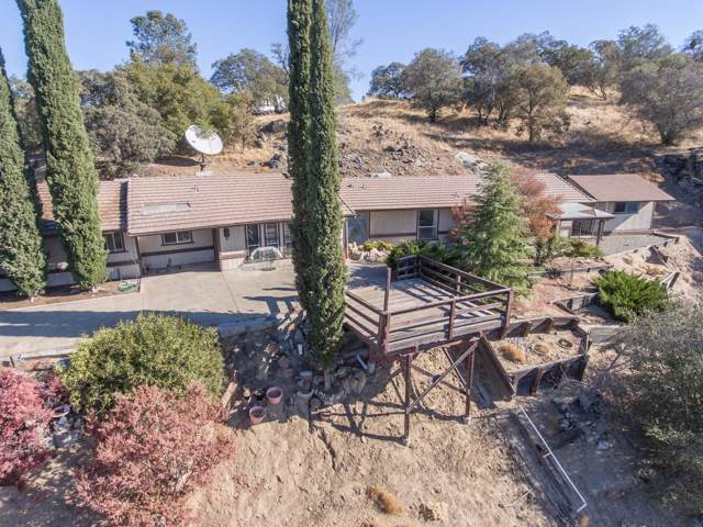 31321 N Dome Drive, Coarsegold, CA 93614 (#534162) :: Raymer Realty Group