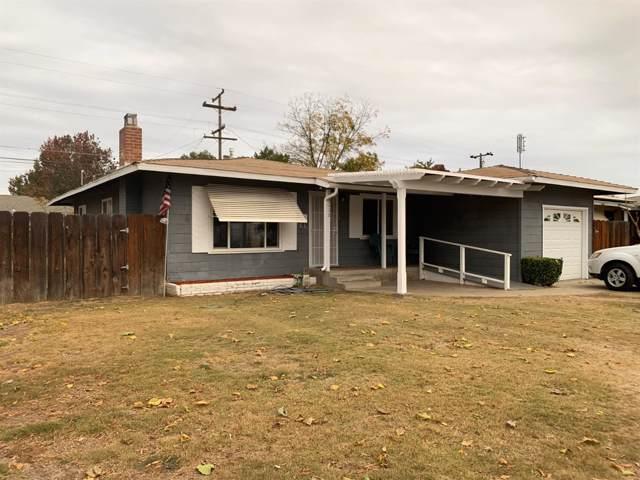 3030 F Street, Selma, CA 93662 (#534218) :: Your Fresno Realtors | RE/MAX Gold