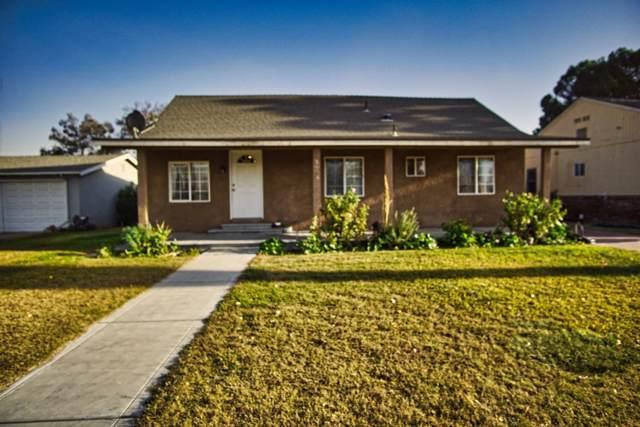 5934 School Avenue, Tranquillity, CA 93668 (#534262) :: Twiss Realty