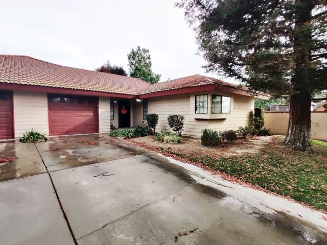 913 Barnett, Madera, CA 93637 (#534265) :: Your Fresno Realty   RE/MAX Gold