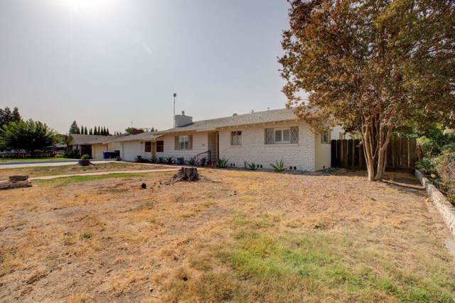 3241 Laura Avenue, Merced, CA 95340 (#534300) :: FresYes Realty