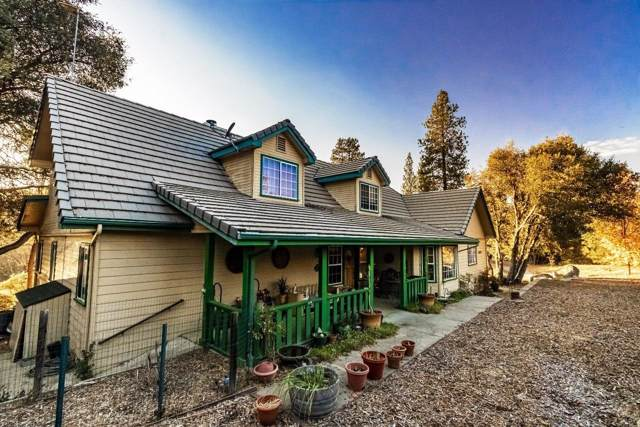 40328 River View Place, Oakhurst, CA 93644 (#534317) :: FresYes Realty