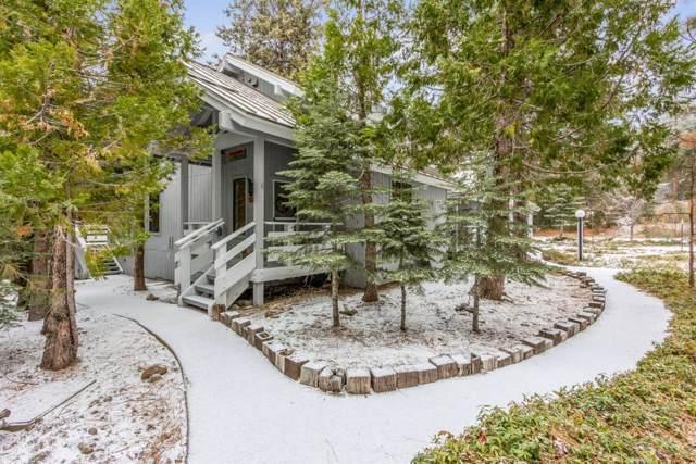 40814 Village Pass Lane, Shaver Lake, CA 93664 (#534334) :: FresYes Realty