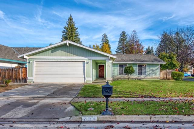 234 W Portland Avenue, Fresno, CA 93711 (#534374) :: Your Fresno Realtors | RE/MAX Gold