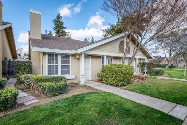 3700 W Barstow Avenue #125, Fresno, CA 93711 (#534440) :: Twiss Realty