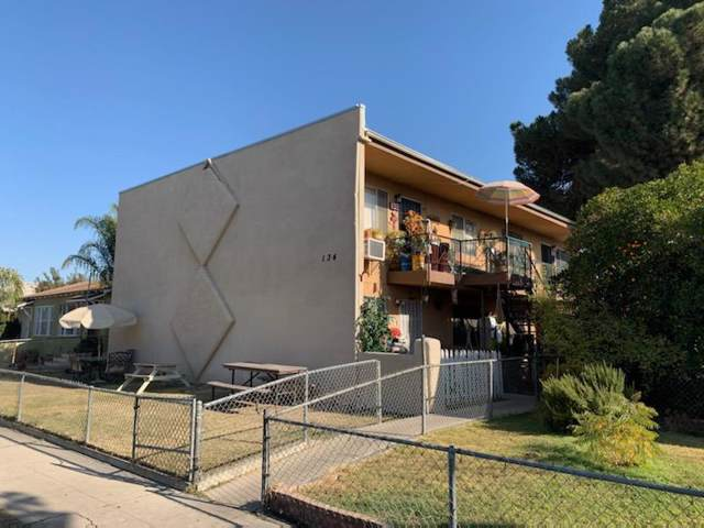 134 N Poplar Avenue A-E, Fresno, CA 93701 (#534445) :: FresYes Realty