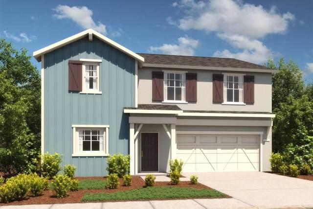 609 Simonian Avenue, Fowler, CA 93625 (#534462) :: Raymer Realty Group