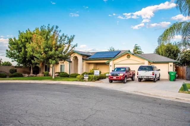 3828 Van Horn Street, Selma, CA 93662 (#534508) :: Your Fresno Realtors | RE/MAX Gold