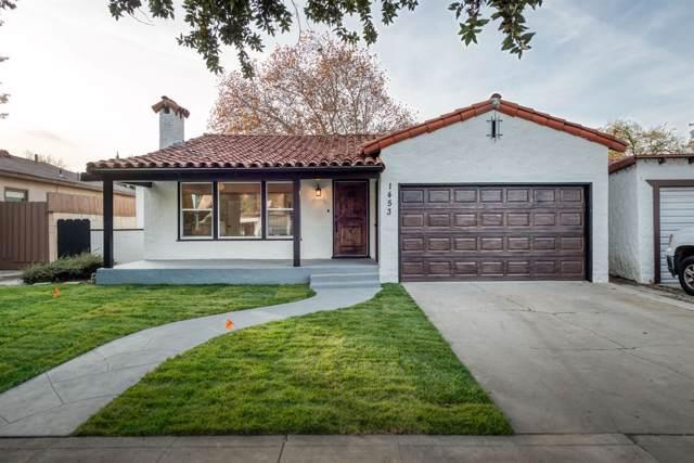1453 N Safford Avenue, Fresno, CA 93728 (#534541) :: Your Fresno Realtors | RE/MAX Gold