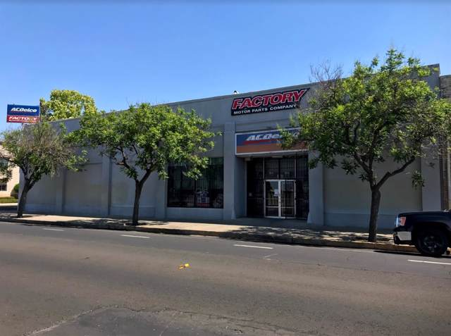 1776 H Street, Fresno, CA 93726 (#534547) :: Your Fresno Realty | RE/MAX Gold