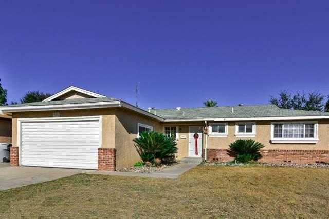 683 W Pico Ave Avenue, Clovis, CA 93612 (#534557) :: Your Fresno Realty | RE/MAX Gold
