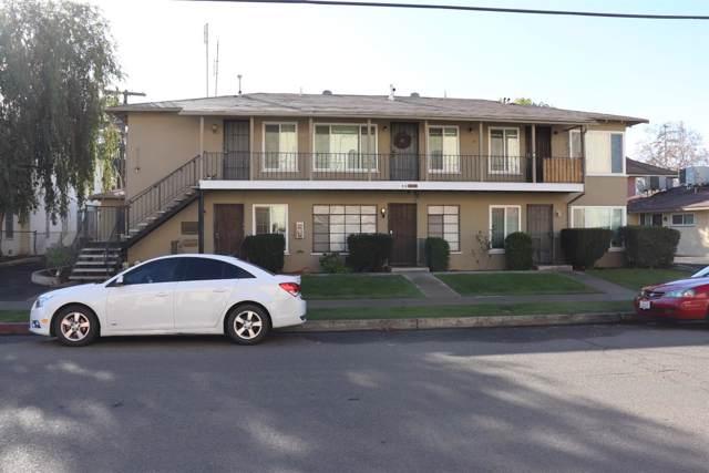 818 E Floradora Avenue, Fresno, CA 93728 (#534567) :: Your Fresno Realtors | RE/MAX Gold