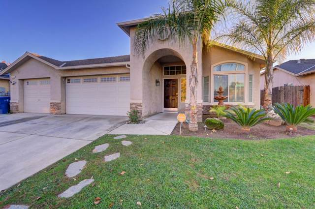 5515 W Hammond Avenue, Fresno, CA 93722 (#534569) :: Raymer Realty Group
