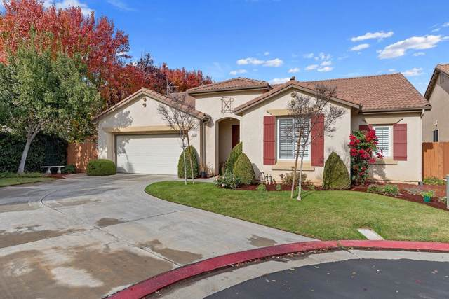 2418 E Marquise Court, Fresno, CA 93720 (#534575) :: Raymer Realty Group