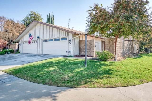 1785 W Calimyrna Avenue 14B, Fresno, CA 93711 (#534578) :: Your Fresno Realtors | RE/MAX Gold