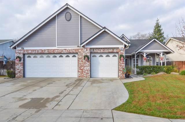 1612 N Villa Avenue, Clovis, CA 93619 (#534611) :: FresYes Realty