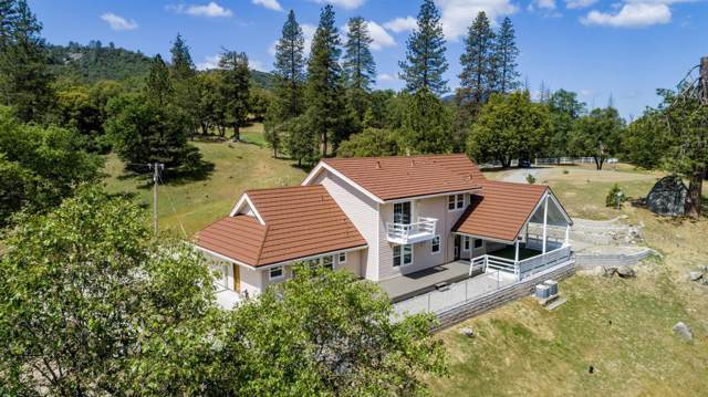 37828 China Creek Road, Oakhurst, CA 93644 (#534615) :: FresYes Realty